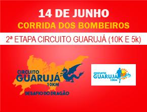 2ª CORRIDA DOS BOMBEIROS - 2ª ETAPA