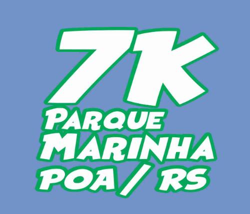 7K Parque Marinha - edição especial