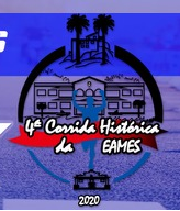 4ª CORRIDA HISTÓRICA DA EAMES - 2020