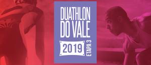 DUATHLON DO VALE 2019 - 3 ETAPA