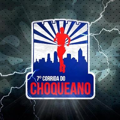 7º CORRIDA DO CHOQUEANO