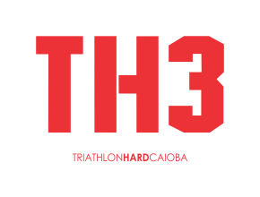 TH3 - TRIATHLON HARD, TH3 - SPRINT e th3 - tri SUPER SPRINT CAIOBÁ  2019