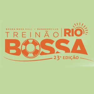 TREINAO BOSSA - RIO DE JANEIRO RJ  - JANEIRO