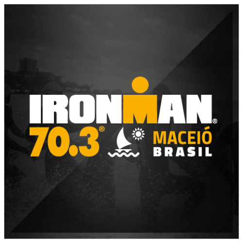 IRONMAN 70.3 - MACEIÓ 2021