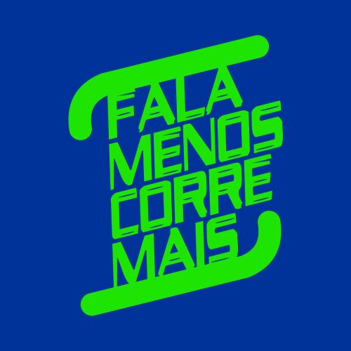 FALA MENOS E CORRE MAIS 7,5K