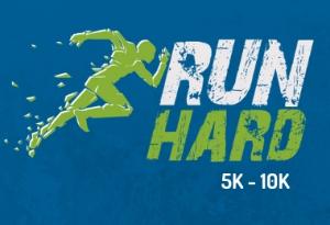 1ª RUN HARD 5K - 10K