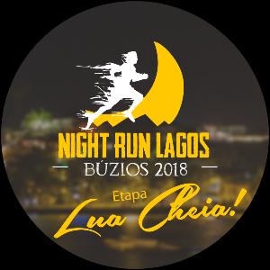CIRCUITO NIGHT RUN LAGOS - ETAPA BÚZIOS 2018