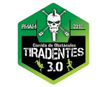 III CORRIDA DE OBSTÁCULOS TIRADENTES