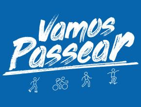 Vamos Passear  SALVADOR
