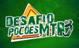 3ª DESAFIO POÇÕES MTB