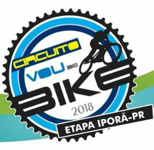 CIRCUITO VOU DE BIKE 2018 ETAPA IPORA - PR