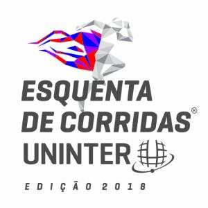 ESQUENTA DE CORRIDAS UNINTER - 4º ETAPA - PQ. TINGUI - CURITIBA-PR