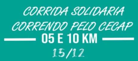 CORRENDO PELO CECAP