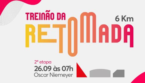 2 TREINÃO DA RETOMADA