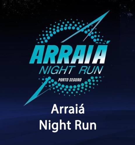 Arraiá Night Run Vida Sport®