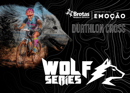 WOLF SERIES DUATHLON BROTAS