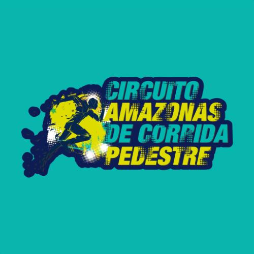 CIRCUITO AMAZONAS DE CORRIDA PEDESTRE