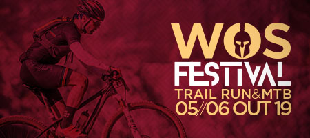 WOS FESTIVAL - MOUNTAIN BIKE