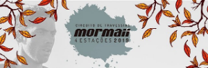 CIRCUITO DE TRAVESSIAS MORMAII 2019 - 1 ETAPA