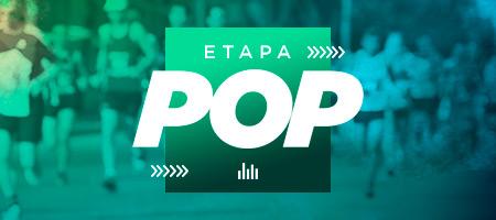 PARANÁ RUNNING - ETAPA POP
