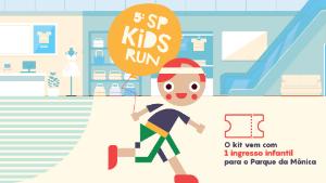 5ª SP KIDS RUN