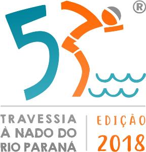 53ª Travessia do rio paraná a nado