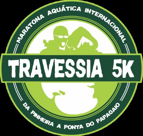 TRAVESSIA 5K | DA PINHEIRA A PONTA DO PAPAGAIO