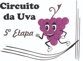 CIRCUITO DA UVA 2018 5ª ETAPA