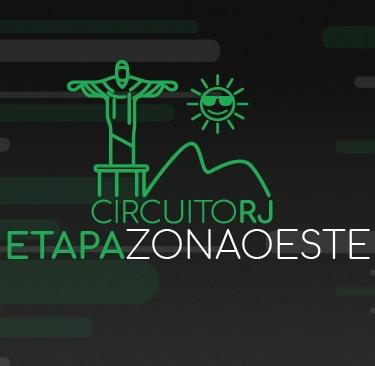 CIRCUITO RJ - ETAPA ZONA OESTE