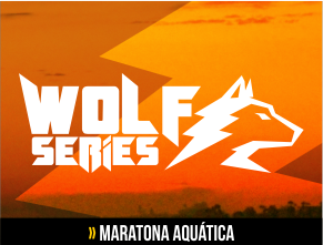 4ª WOLF SERIES - MARATONA AQUÁTICA