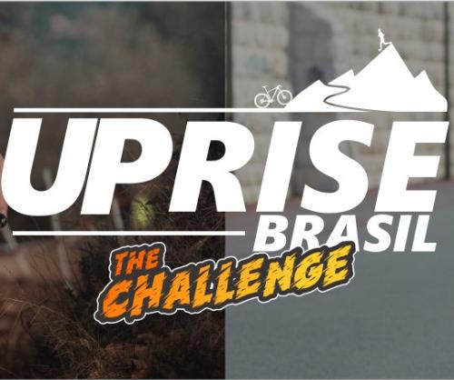 UPRISE BRASIL CHALLENGE