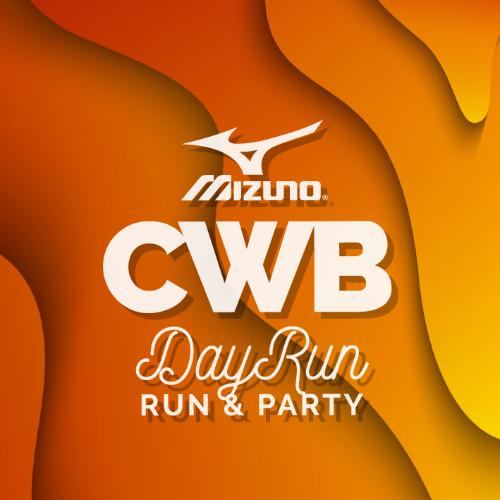 MIZUNO CWB DAY RUN 2020