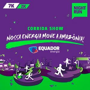 VII CORRIDA PEDESTRE NOSSA ENERGIA MOVE A AMAZÔNIA 2020