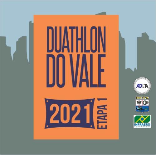 DUATHLON DO VALE 2021