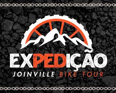EXPEDIÇÃO JOINVILLE BIKE TOUR
