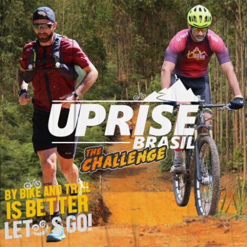 UPRISE BRASIL CHALLENGE - ETAPA VILA VELHA