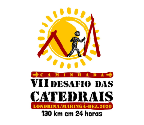 VII DESAFIO DAS CATEDRAIS