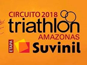 CIRCUITO 2018 TRIATHLON  AMAZONAS - ETAPA SUVINIL