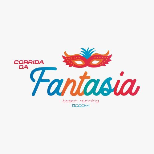 A CORRIDA DA FANTASIA - BEACH RUNNING