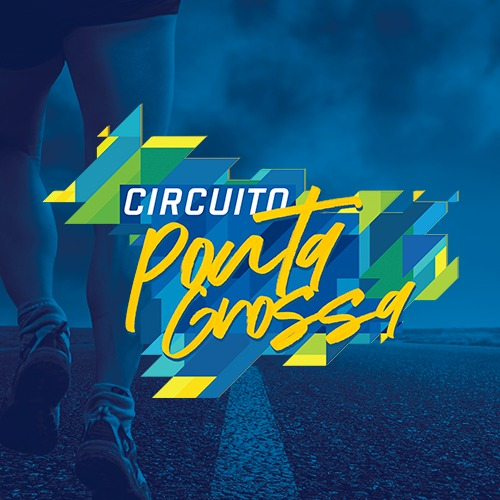 CIRCUITO PONTA GROSSA - 3ª ETAPA