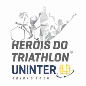 HERÓIS DO TRIATHLON UNINTER 2018 - ETAPA 2 - PRAIA MANSA DE CAIOBÁ