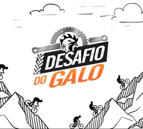 DESAFIO DO GALO