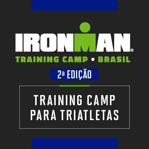 IRONMAN BRASIL TRAINING CAMP