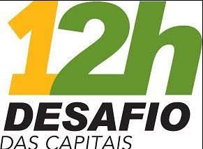 DESAFIO 12 HORAS DAS CAPITAIS 2019 - ETAPA PORTO ALEGRE