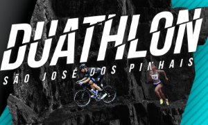 Duathlon São José dos Pinhais 2018