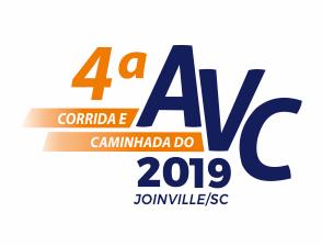 4ª CORRIDA E CAMINHADA DE COMBATE AO AVC - 2019