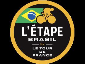 L'ÉTAPE BRASIL BY LE TOUR DE FRANCE - 2018