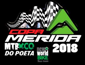 Copa Merida New World Bike - MTB XCO do Poeta