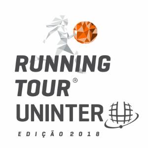 RUNNING TOUR UNINTER 2018 - MARINGÁ