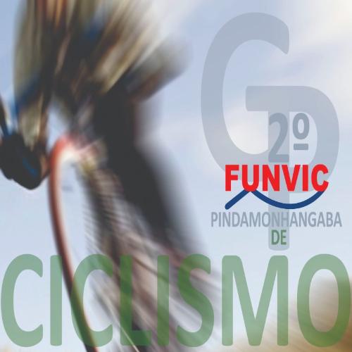 2º GP FUNVIC PINDAMONHANGABA DE CICLISMO